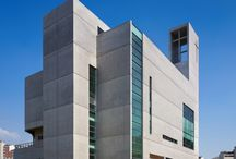 Arquitectura Moderna / Arquitectura Moderna y Contemporanea