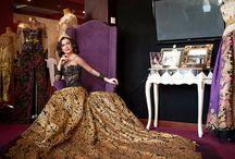 Fashion Designer Shinta Chrisna #Bali