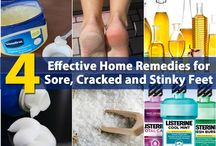 Home remedies / by Susie Tinkler Belveal