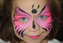 Face Painting / by Cyndee Castro