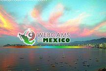 Webcams de todo el mundo