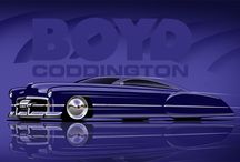 Boyd-Coddington