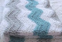Crochet Ideas / by Eileen Spindler