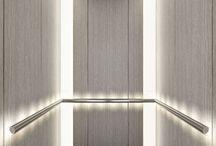 elevator ...