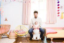 Anouk & Lula Nursery