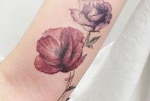Tattoo Watercolor