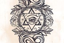 idéias para tatuagem