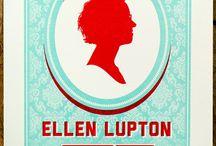 ellen lupton | designer