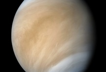 Venus / Our twin sister planet / by Adrian