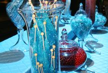 Ice & Water Theme / by Tiffany Williams