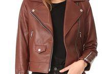 Faearch Trend Alert: Biker Jacket