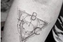 Tattoo Favorites