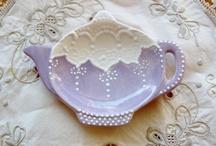 Tea / by Julie Boucher Mayard