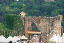 Festa del Nodo d'Amore 21 giugno Valeggio sul Mincio (VR)