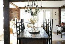 DINING ROOM / by Kris Butorac