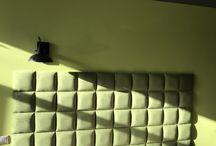 Мягкие стеновые панели,изголовья кровати