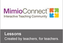 Mimio Teach / by Christi Shaeffer