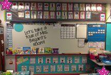 2nd Grade Classroom / by Stephanie Nichole