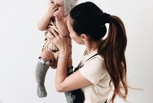 La Joie en Rose   Mamas / Mamas that inspires us!  #Motherhood