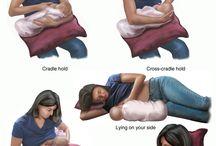 Nursing / Breastfeeding
