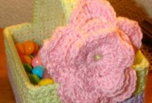 Crochet (Easter) / by Amber Mott