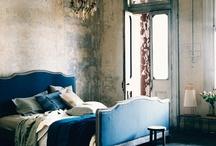 dream home / by Rachel Falgout