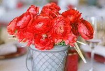 Flowers - Italian Wedding