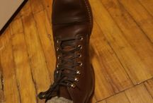 Redwing Iron Ranger Boot / Redwing Iron Ranger Boot, photos are when I just bought the boots about 6 months ago.