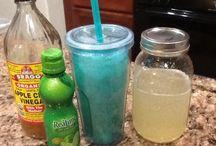 THM drinks