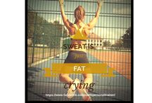 Natfit Personal Trainer / Gym Fitness Helathy food