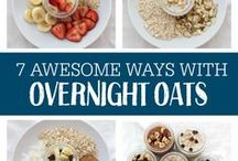 oats love
