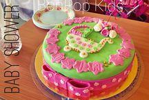 Torty / Torty również we własnym zakresie od BonPop Kids project :) oto Inspiracje i własne propozycje
