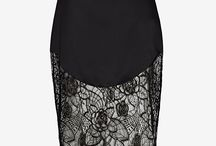 Skirt / by Jennifer Cooney