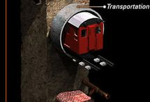 Underground New York / Subways, Utilities, Secret Passages, Water Systems, and more...
