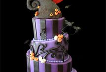 Nightmare Before Christmas Party / by Disney Donna Kay