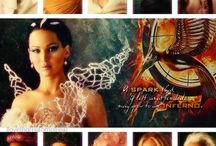 ♥Hunger games♥ / since 2013