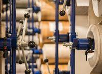 Tepper og belegg / Vi har et lager av tepper og belegg som mangler sidestykke. Kom gjerne innom og ta en titt