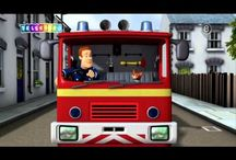 ❤ brandweerman sam filmpjes ❤
