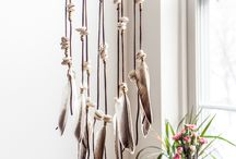 Wall hanging ideas