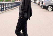 Streets of Paris Fashion