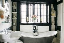 Bathrooms / Different bathrooms to inspire
