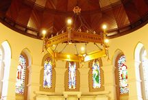 Church Lighting / Modern Lighting Solutions for, Churches and places of religious dedication. we offer sympathetic and effective results to suit the congregations needs