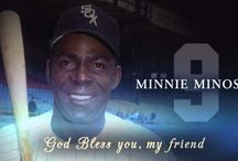 Minnie Memories / Celebrating the career and life of White Sox great and legendary baseball player Minnie Minoso.