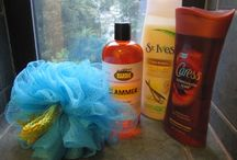 Any of This Stuff Will do... / Random assortment of items or activities I think I need to have or partake in.  / by Tiff J