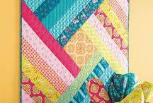 Сшитые одеяла