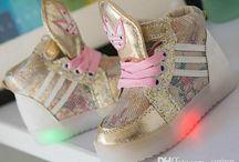 zapatos ISA