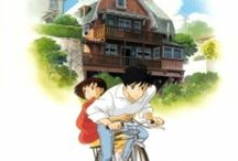 Anime Movies I Watched