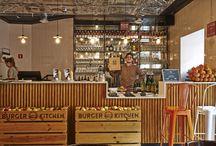 Warsaw restaurants