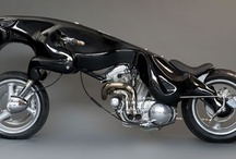 most awesome motorcycles / by SARA ROBERTS