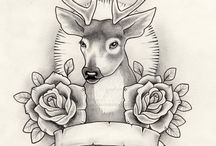 [Tattoo] Rose